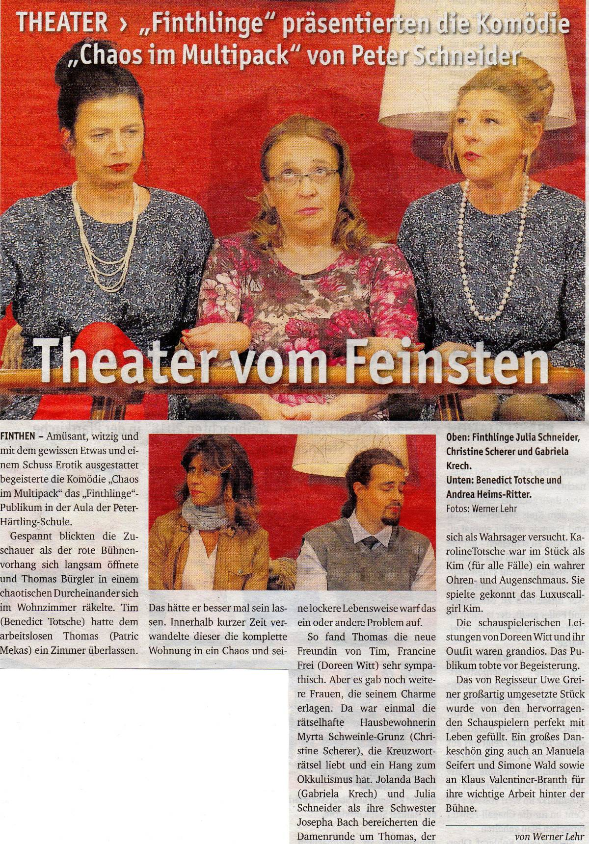 2018-12_DieLokale_Theater vom Feinsten